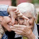 Caregiver e anziano: obiettivo vacanza