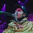 Toro Seduto, il rapper con distrofia: l'intervista