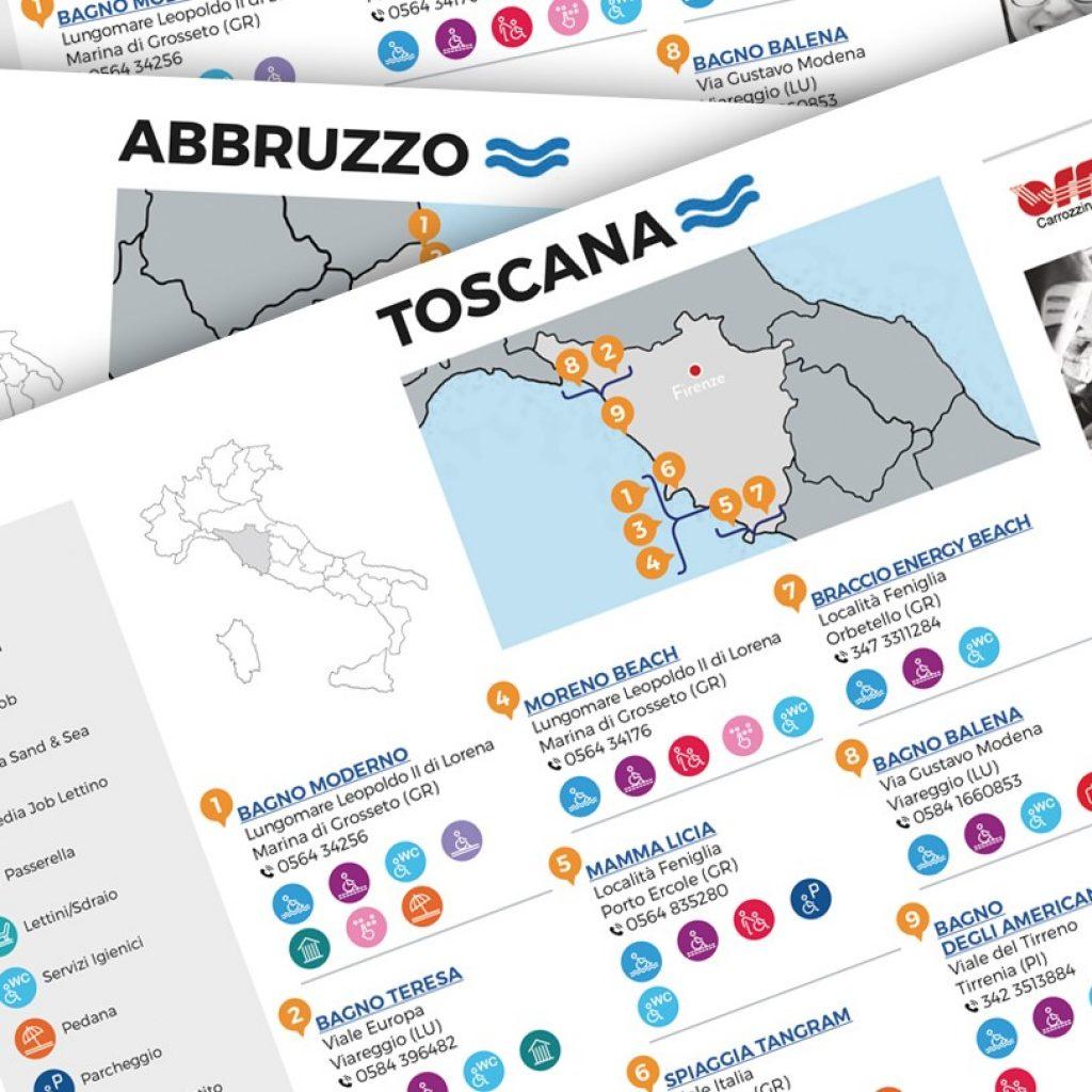guida alle spiagge accessibili-guida spiagge accessibili italia-guida spiagge accessibili heyoka-heyoka