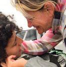 Figlia disabile e madre sul cammino di Santiago: