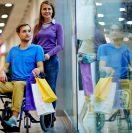 La persona con disabilità è un'importante risorsa economica