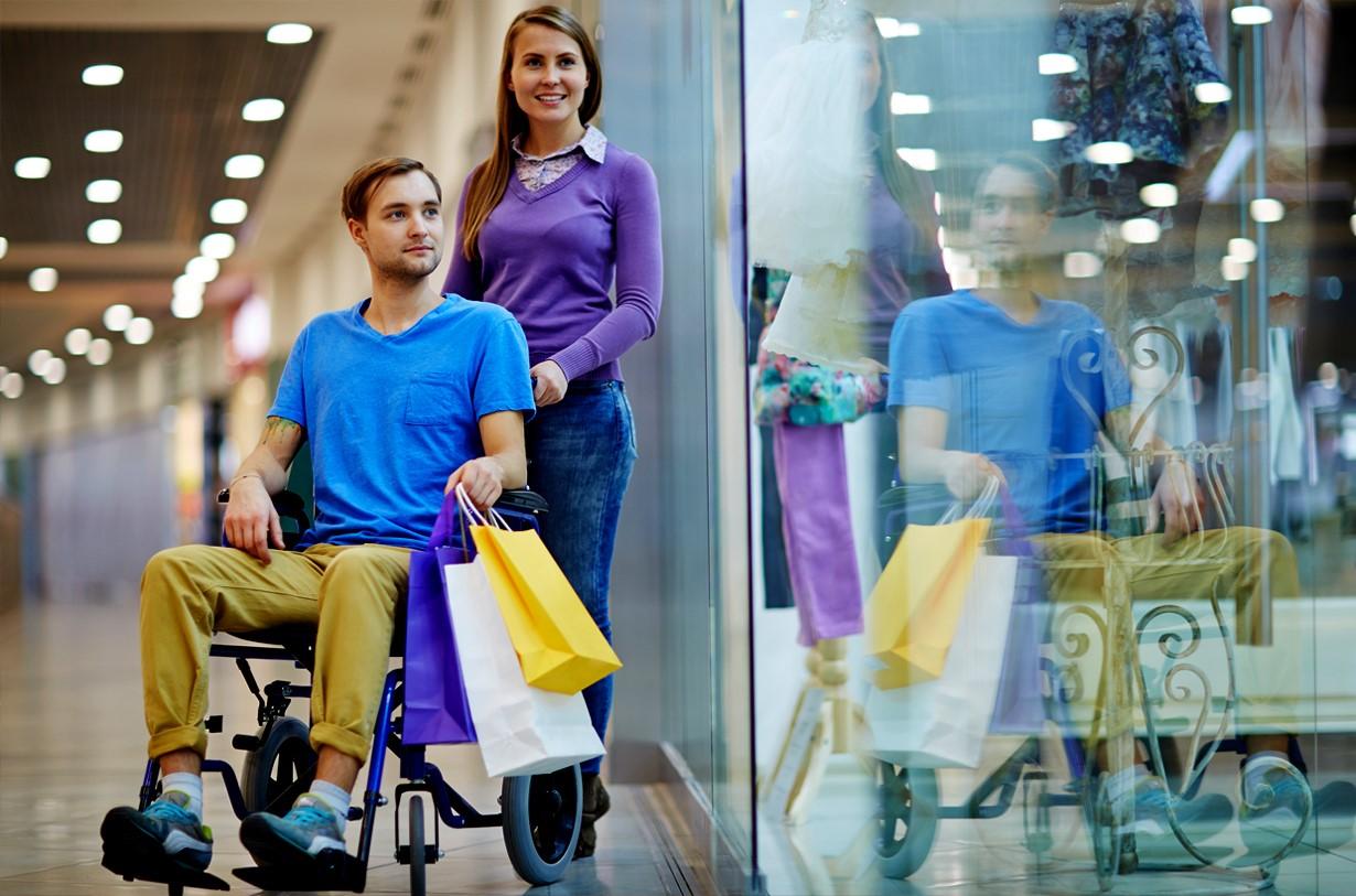 persona con disabilità risorsa economica