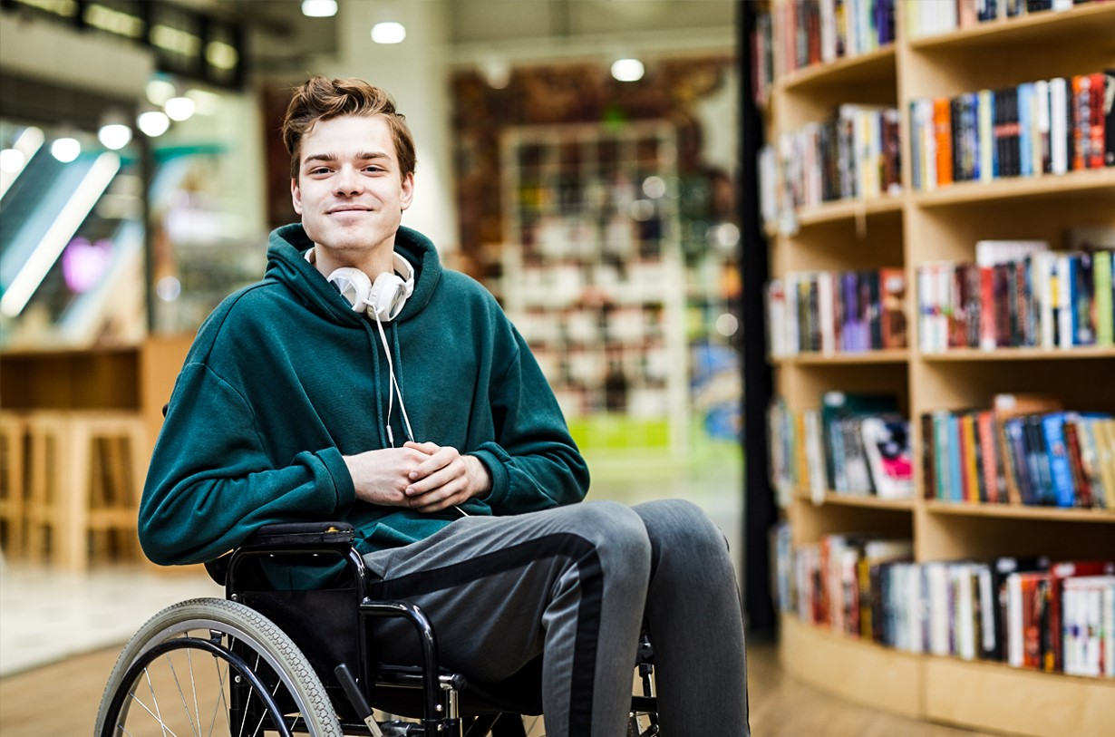 cultura sulla disabilità