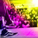 Heyoka sarà al Festival della Cultura Paralimpica di Padova