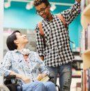 Perché il normodotato può (e deve) occuparsi di disabilità