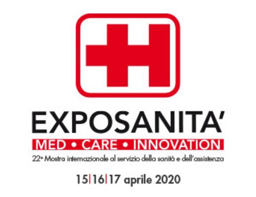 expo sanità 2020